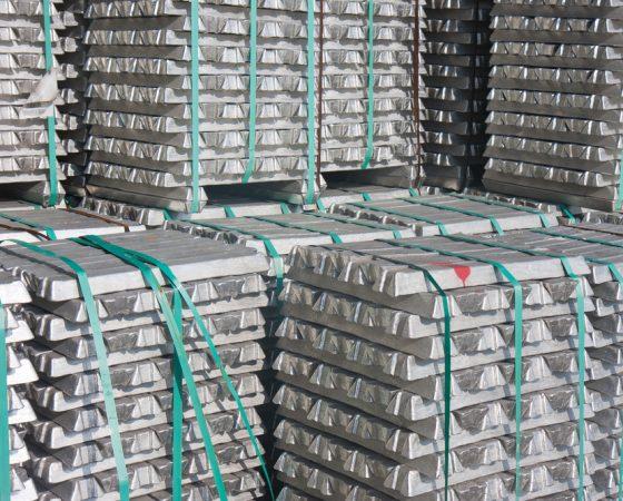 Aluminium Brick & Block